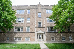 Photo of 3654 W Berteau Avenue, Unit Number 3, CHICAGO, IL 60618 (MLS # 10278552)