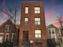 Photo of 1403 N Rockwell Street, Unit Number 3, CHICAGO, IL 60622 (MLS # 10278606)