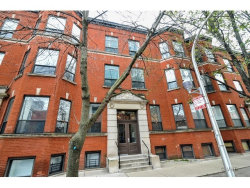 Photo of 807 W Bradley Place, Unit Number 2, CHICAGO, IL 60613 (MLS # 10278675)