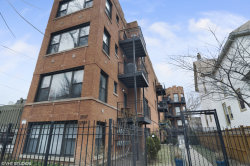 Photo of 2537 N Sawyer Avenue, Unit Number 1B, CHICAGO, IL 60647 (MLS # 10278769)
