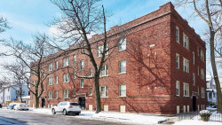 Photo of 3422 N Wolcott Avenue, Unit Number 3, CHICAGO, IL 60657 (MLS # 10278789)