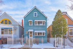 Photo of 2449 N Lawndale Avenue, CHICAGO, IL 60647 (MLS # 10278808)