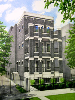 Photo of 2422 N Racine Avenue, Unit Number 3, CHICAGO, IL 60614 (MLS # 10279001)