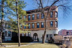 Photo of 4001 N Greenview Avenue, Unit Number 1S, CHICAGO, IL 60613 (MLS # 10279175)