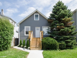 Photo of 4423 N Mobile Avenue, CHICAGO, IL 60630 (MLS # 10279195)