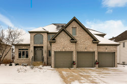Photo of 2770 Ginger Woods Drive, AURORA, IL 60502 (MLS # 10279511)