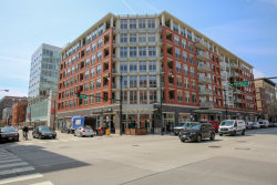 Photo of 1001 W Madison Street, Unit Number 412, CHICAGO, IL 60607 (MLS # 10280225)