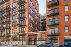Photo of 226 N Clinton Street, Unit Number 521, CHICAGO, IL 60661 (MLS # 10280540)