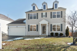 Photo of 410 Kensington Drive, OSWEGO, IL 60543 (MLS # 10290796)
