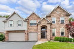 Photo of 859 Forest Glen Court, BARTLETT, IL 60103 (MLS # 10290918)