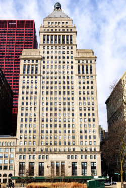 Photo of 310 S Michigan Avenue, Unit Number 1602, CHICAGO, IL 60604 (MLS # 10291410)