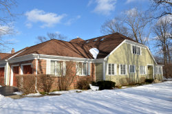 Photo of 204 Westminster Way, LINCOLNSHIRE, IL 60069 (MLS # 10292703)