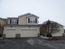 Photo of 2813 Kendall Crossing, JOHNSBURG, IL 60051 (MLS # 10294293)