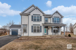 Photo of 659 Vista Drive, OSWEGO, IL 60543 (MLS # 10300271)