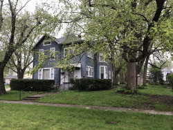 Photo of 212 N Main Street, FARMER CITY, IL 61842 (MLS # 10300785)