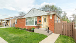 Photo of 5217 N Newland Avenue, CHICAGO, IL 60656 (MLS # 10300877)