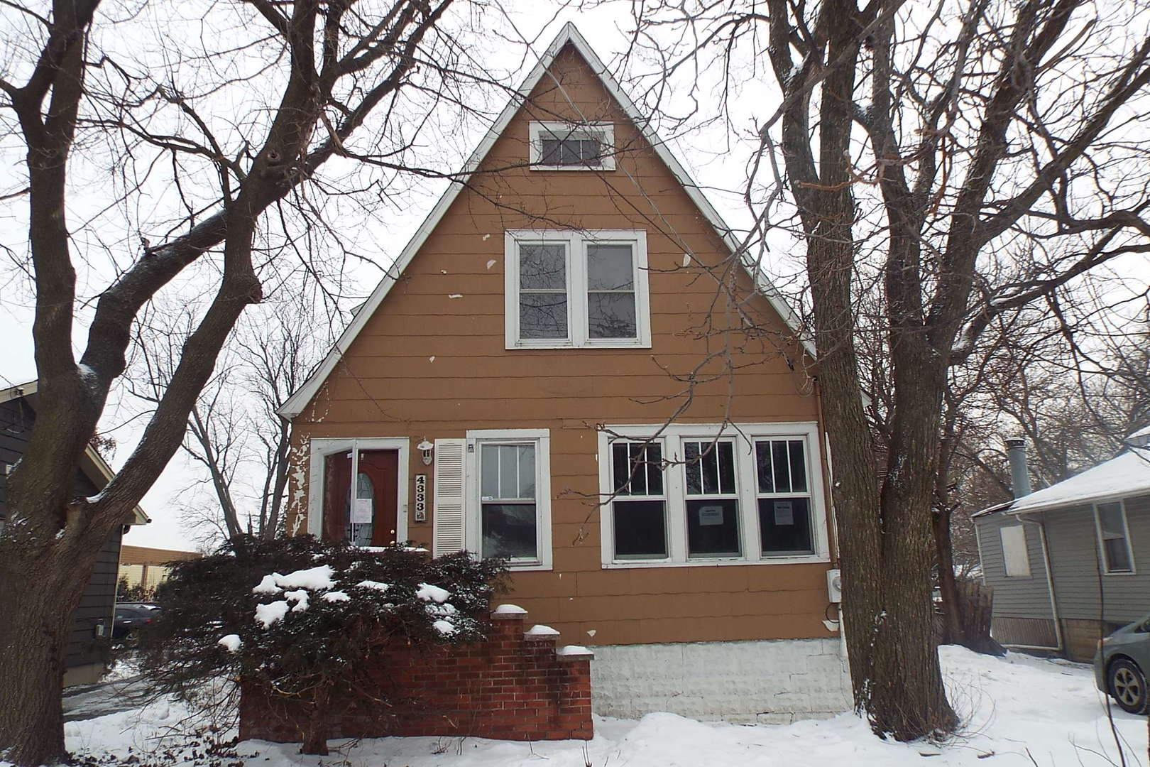 Photo for 4333 Fairview Avenue, DOWNERS GROVE, IL 60515 (MLS # 10302886)