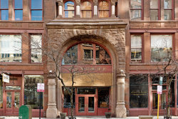 Photo of 711 S Dearborn Street, Unit Number 305, CHICAGO, IL 60605 (MLS # 10303151)