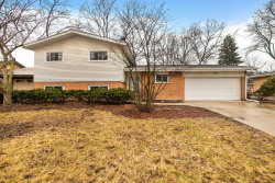 Photo of 310 S Reuter Drive, ARLINGTON HEIGHTS, IL 60005 (MLS # 10303548)