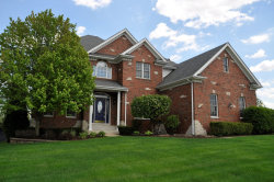 Photo of 308 White Pines Lane, OSWEGO, IL 60543 (MLS # 10303656)