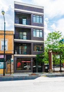 Photo of 2932 N Milwaukee Avenue, Unit Number 401, CHICAGO, IL 60618 (MLS # 10304585)