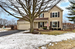 Photo of 625 Equestrian Drive, WHEELING, IL 60090 (MLS # 10304866)