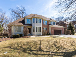 Photo of 1045 Aster Lane, WEST CHICAGO, IL 60185 (MLS # 10306303)