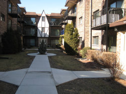 Photo of 7608 W Lawrence Avenue, Unit Number 1B, HARWOOD HEIGHTS, IL 60706 (MLS # 10306426)