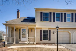 Photo of 2664 College Hill Circle, Unit Number 0, SCHAUMBURG, IL 60173 (MLS # 10306529)