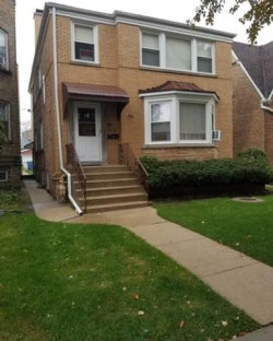 Photo of 4922 N Mason Avenue, CHICAGO, IL 60630 (MLS # 10306631)