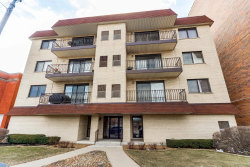 Photo of 5411 W Lawrence Avenue, Unit Number 3B, CHICAGO, IL 60630 (MLS # 10306721)