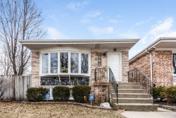 Photo of 5523 N Mobile Avenue, CHICAGO, IL 60630 (MLS # 10307252)