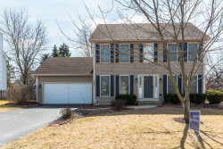 Photo of 700 Lloyd Lane, NORTH AURORA, IL 60542 (MLS # 10307339)
