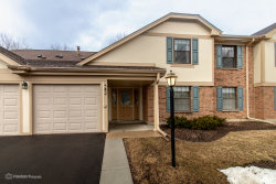 Photo of 582 Williamsburg Court, Unit Number B2, WHEELING, IL 60090 (MLS # 10307539)