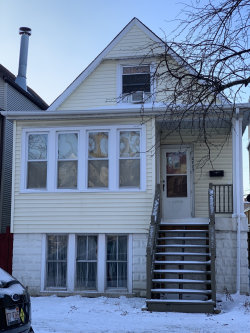 Photo of 2723 W Melrose Street, CHICAGO, IL 60618 (MLS # 10307719)