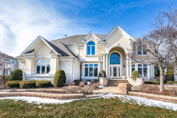 Photo of 2424 Fawn Lake Circle, NAPERVILLE, IL 60564 (MLS # 10307793)