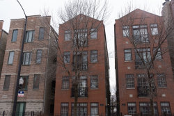 Photo of 2349 W Harrison Street, Unit Number 2, CHICAGO, IL 60612 (MLS # 10307852)