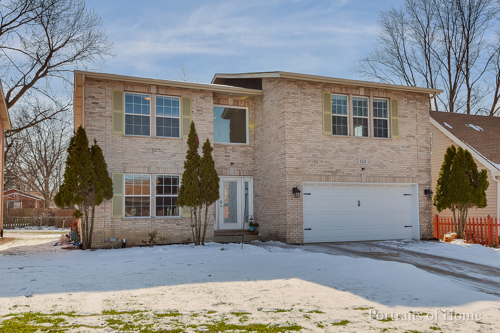 Photo for 1123 63rd Street, DOWNERS GROVE, IL 60516 (MLS # 10307955)