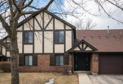 Photo of 1018 Cottonwood Court, Unit Number 2AR, WHEELING, IL 60090 (MLS # 10307991)
