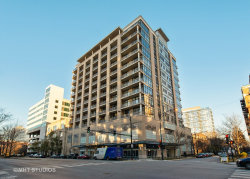 Photo of 212 E Cullerton Street, Unit Number 1001, CHICAGO, IL 60616 (MLS # 10308020)