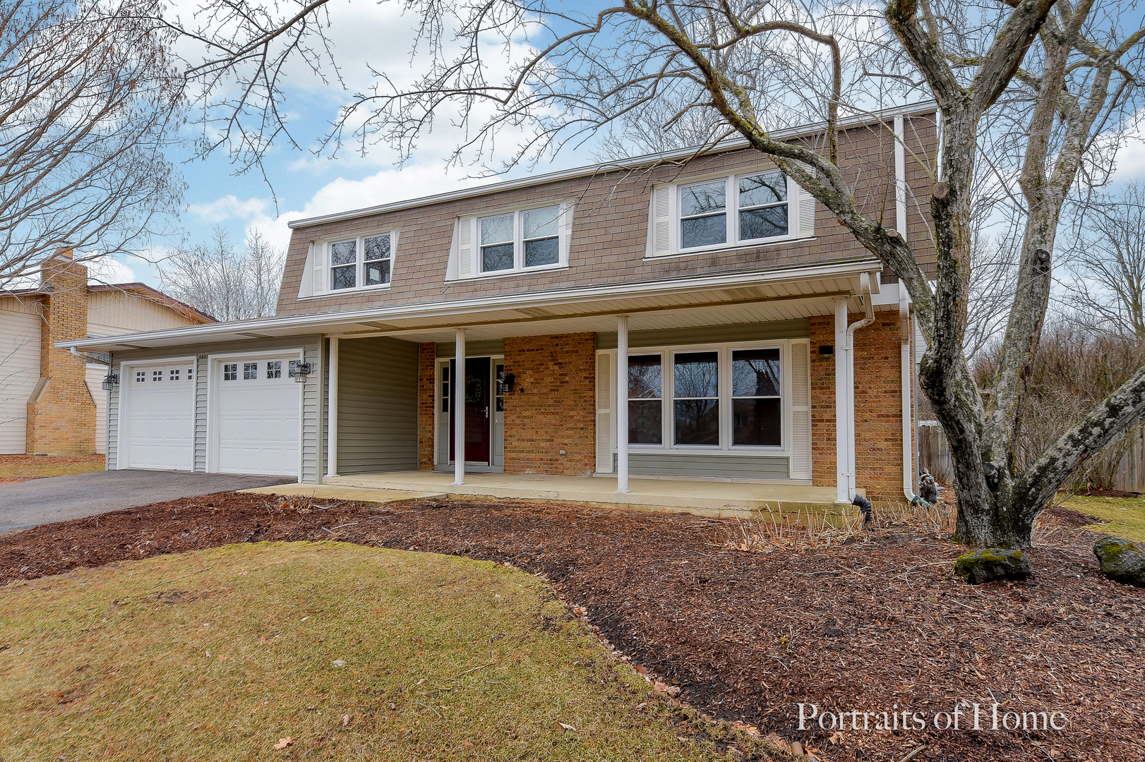 Photo for 6631 Springside Avenue, DOWNERS GROVE, IL 60516 (MLS # 10308080)