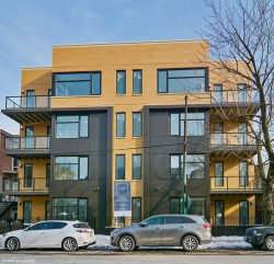 Photo of 1841 N California Avenue, Unit Number 2B, CHICAGO, IL 60647 (MLS # 10308217)
