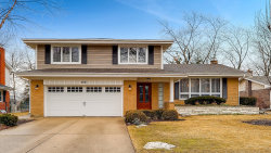 Photo of 615 Huntington Lane, SCHAUMBURG, IL 60193 (MLS # 10308363)