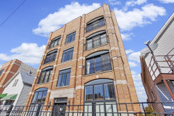 Photo of 2444 W Diversey Avenue, Unit Number 1W, CHICAGO, IL 60647 (MLS # 10308455)