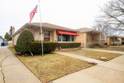 Photo of 4921 N Rutherford Avenue, CHICAGO, IL 60656 (MLS # 10308523)