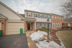 Photo of 1604 Brittany Court, Unit Number A2, WHEELING, IL 60090 (MLS # 10308837)