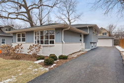 Photo of 4736 Middaugh Avenue, DOWNERS GROVE, IL 60515 (MLS # 10308846)