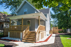 Photo of 741 N Pine Avenue, CHICAGO, IL 60644 (MLS # 10309171)