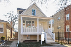 Photo of 4841 W Henderson Street, CHICAGO, IL 60641 (MLS # 10309405)