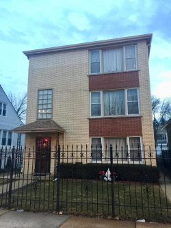 Photo of 5339 W Addison Street, CHICAGO, IL 60641 (MLS # 10309597)